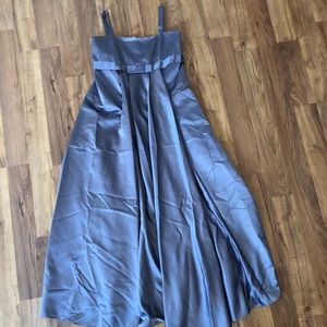 Bridesmaid Dress David's bridal size 10